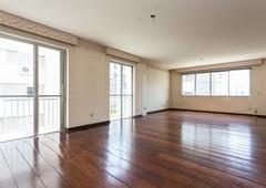 apartamento de 468 m2 com 4 dormit rios 2 su tes ,3 vagas venda na regi o higien polis, s o paulo, sp