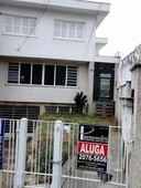 sobrado residencial ou comercial para venda e loca o com 347m , na rua camberra - vila formosa, s o paulo - so0915.