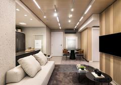 apartamento de 83m , 2 dormit rios, 1 su te, sacada com churrasqueira e 2 vagas de garagem em cond, clube venda, cabral, curitiba, pr